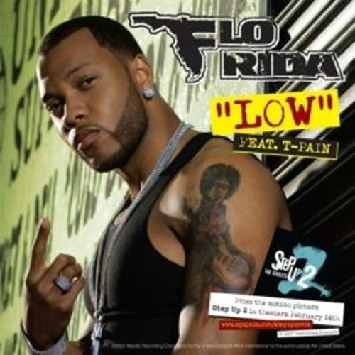 Flo Rida - Low  (PistolPete  Electro Bootleg)
