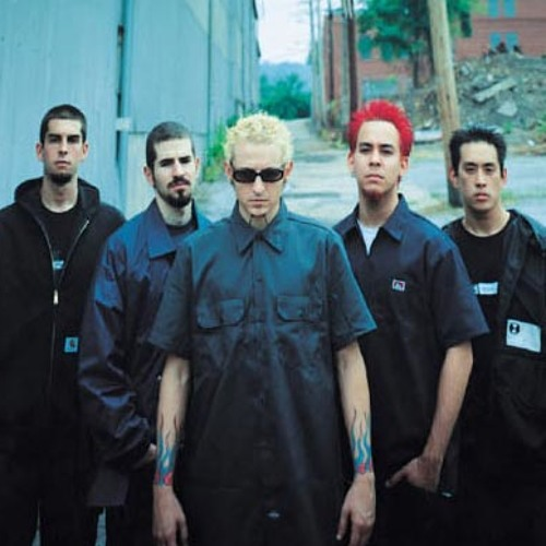 Linkin Park - Points Of Authority md