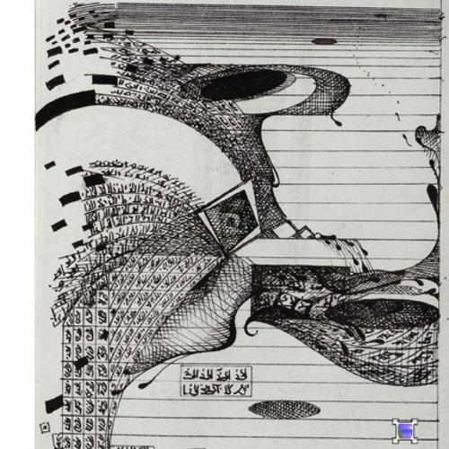 01 Flying Lotus - Clock Catcher (Harp Arrangement)