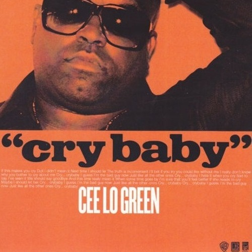 Cee Lo Green - Cry Baby (Moto Blanco Club Mix)