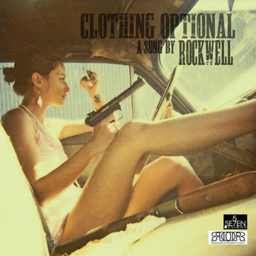 Clothing Optional...A Song by Rockwell