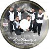 Grupo Los Bonny's  Por Un Rato Portada del disco