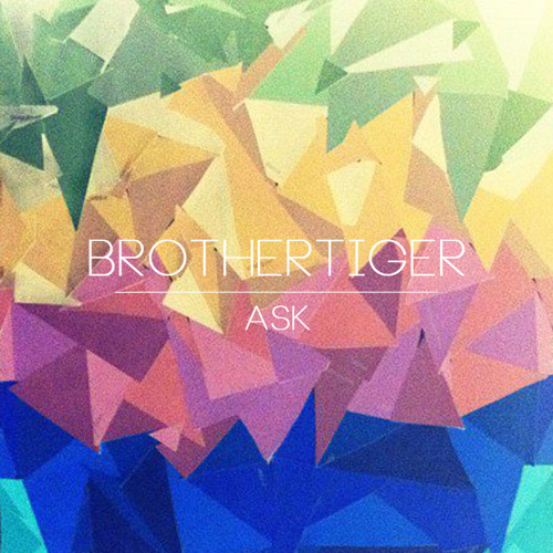 Ask (Brothertiger Cover) - The Smiths