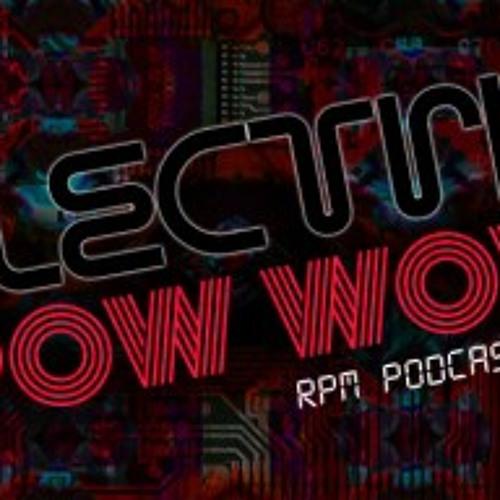 """RPM Podcast #010 - """"Electric Powwow"""""""