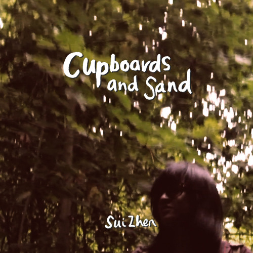 Cupboards and Sand by Sui Zhen from Two Seas