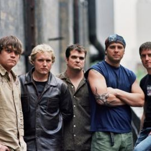 3 Doors Down - Here Without You md