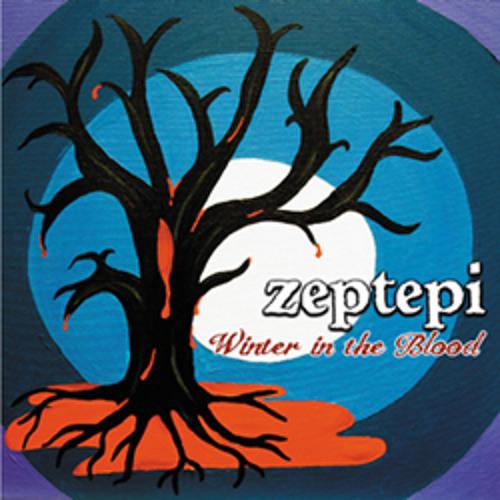 Zeptepi - Girls of Old Maui