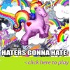 "Arky An Arky ""Hater's Gonna Hate"""