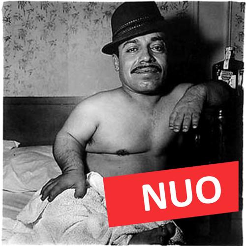 Niño Herrero - NUO (Original mix) FREE DOWNLOAD!