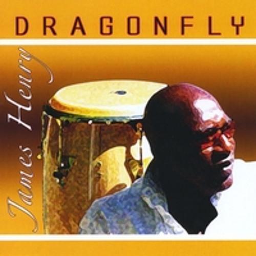 James Henry : Dragonfly Radio Spot