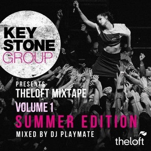 Theloft Mixtape Volume 1 [PREVIEW]