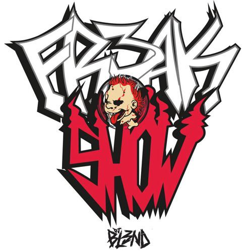 FREAKSHOW - DJ BL3ND