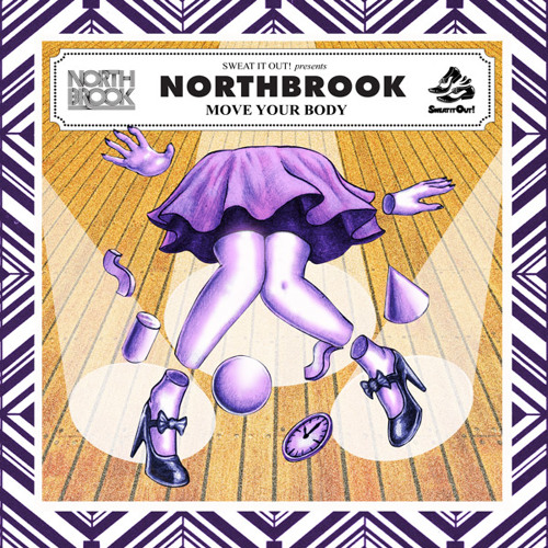 Move Your Body (AJAX Remix) - Northbrook