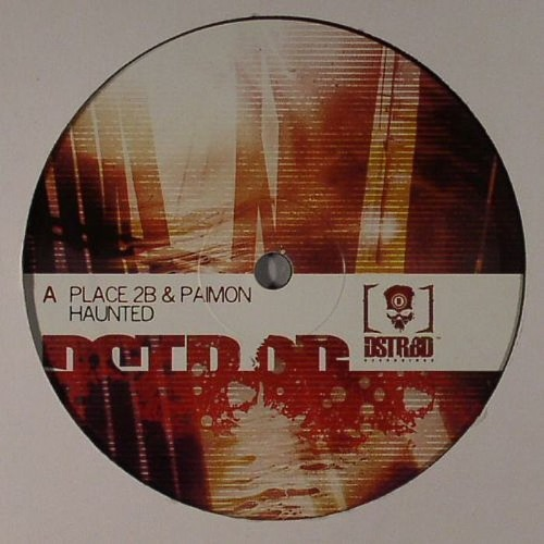 Place 2b & Paimon - Haunted [Disturbed028] 12''