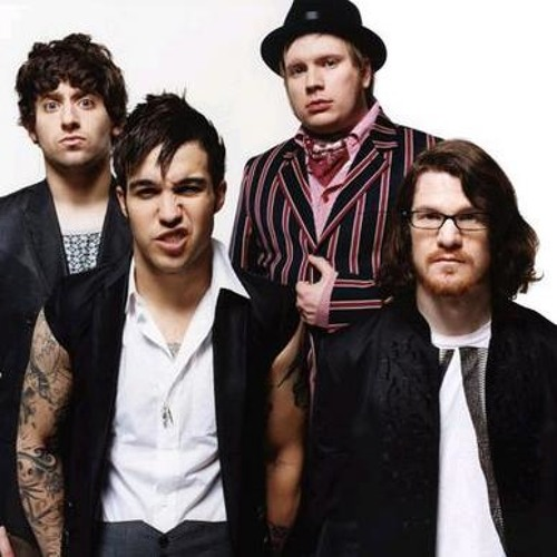 Fall Out Boy - Thanks For The Memories md