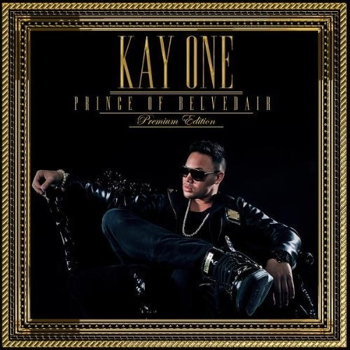 06. Kay One - Sportsfreund (Feat. Shindy)
