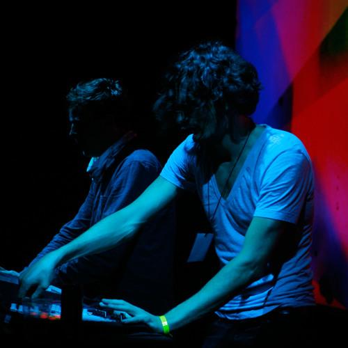 LEVpodcast - Apparat live (L.E.V. 2011)