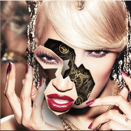Beyoncé - End of Time (l.p.a. Le Cirque des Idiots remix)