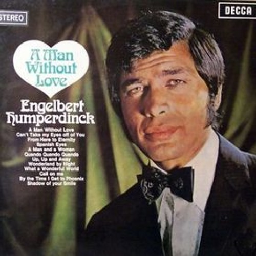 Engelbert Humperdinck to represent the UK at Eurovision