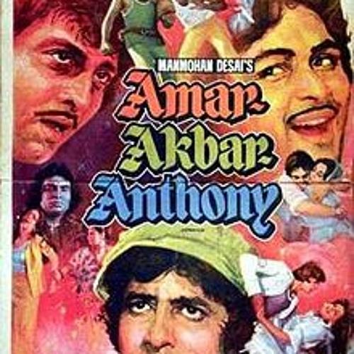 AmarAkbarAnthony - Fuzzy Logic and Akshai Sarin Remix