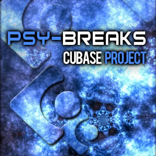DMS Cubase Psy-Breaks Project Demo Track