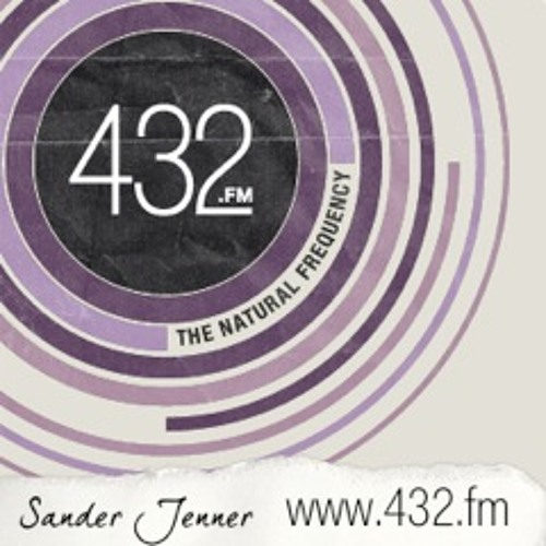 Sander.Jenner@432.FM Full Moon Show 3 March 2012