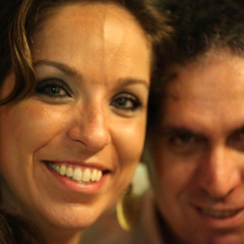 Qual a Cor do Amor ? Renata Pizi/Sergio Bello