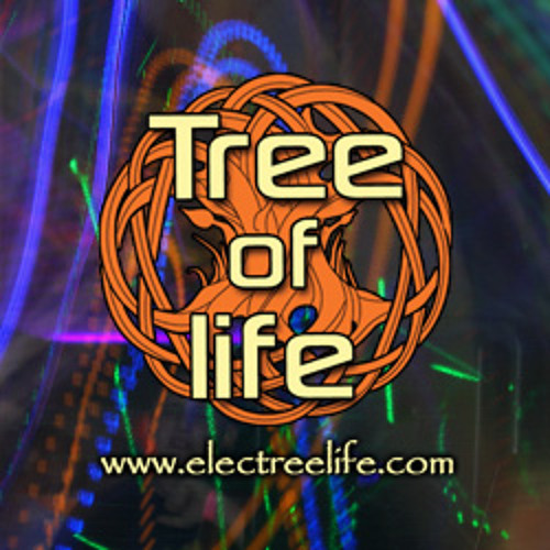 Dj Peter Zen-Proggy Set-Tree of Life festival Contest!