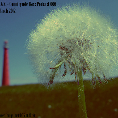 L.A.S. Countryside Bass Podcast 006 March 2012