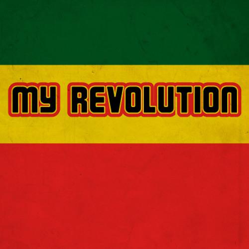Bit Reactors-My Revolution [Preview No Master]