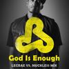 God Is Enough - Lecrae feat. Flame Jai - (nuckless 2012 pop mix)