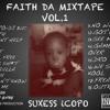 No Way - Faith Da MixTape VOL.1