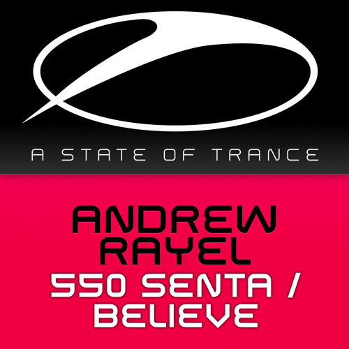 Andrew Rayel - 550 Senta ( Aether Mix ) Live from ASOT 550 [London, UK]