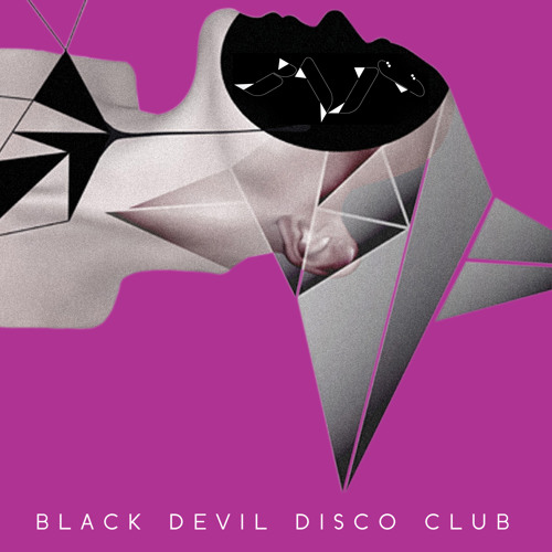 Black Devil Disco Club : Stay In Dub