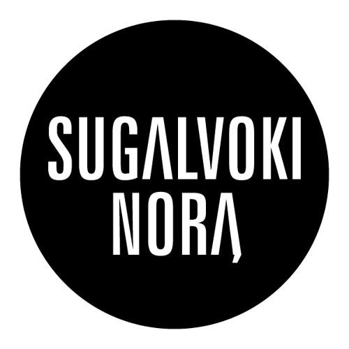 LEON SOMOV & JAZZU - Sugalvoki Nora