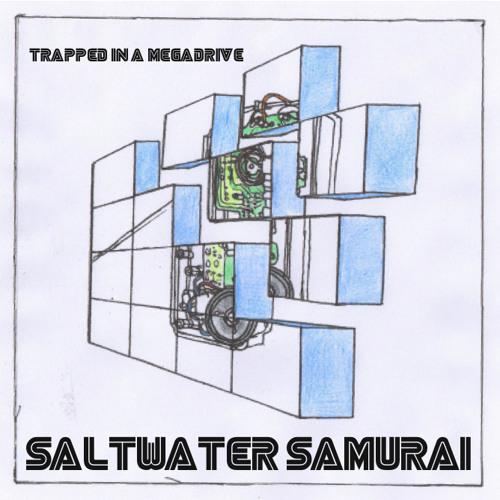 Trapped In A Megadrive (Dysrhythmic remix)