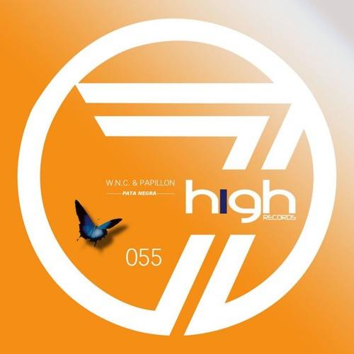 W.N.C. & Papillon - Pata Negra (High SeVen Records)