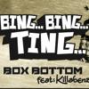 BING BING RING WHO DIS
