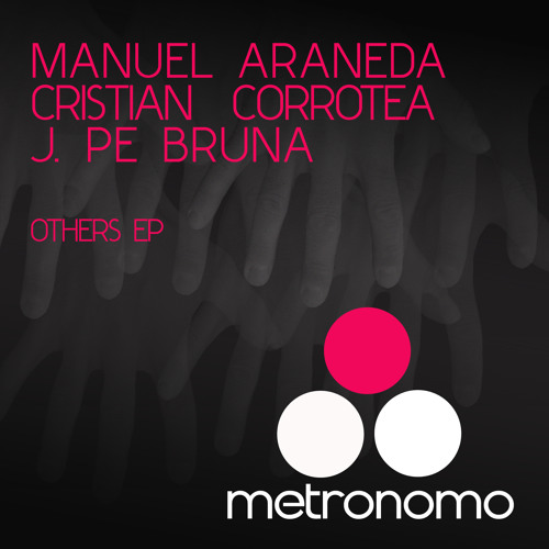 Cristian Corrotea &  J.Pe Bruna - Extract Direction (Original Mix)