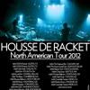 Housse De Racket - Chateau (Hey Champ Remix)