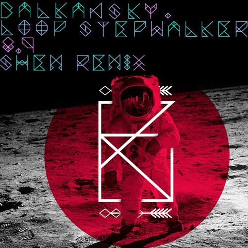 Balkansky & Loop Stepwalker - 8.9 (Shem Remix) [FREE DOWNLOAD]