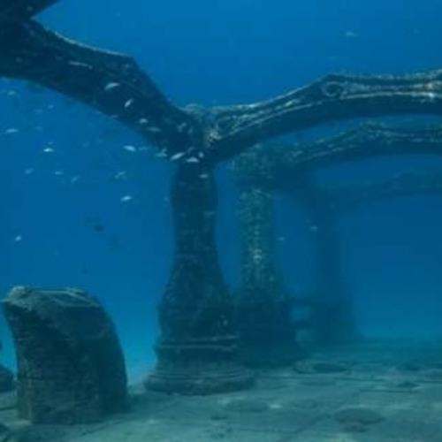 Martin Mittone - Underwater |FREE|