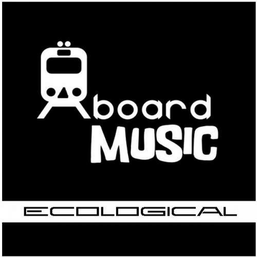 Pablo d'Alva - Ecological (Ryan & Yurick Remix)