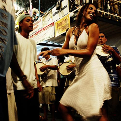Samba Da Bahia (Bumps' Sambaton Refix)