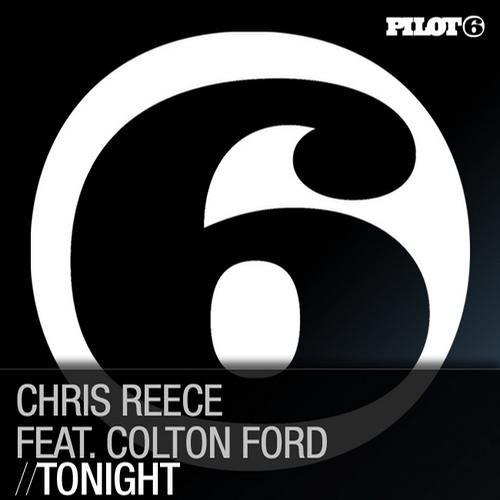 Chris Reece Feat. Colton Ford - Tonight (Leventina Club Mix) @BeatsHouse