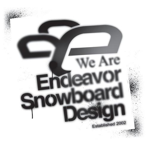 Cold Front Edit - Endeavor Snowboards