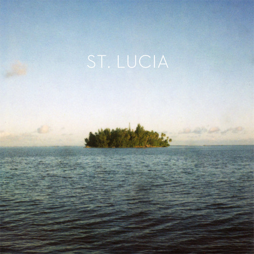 St. Lucia EP