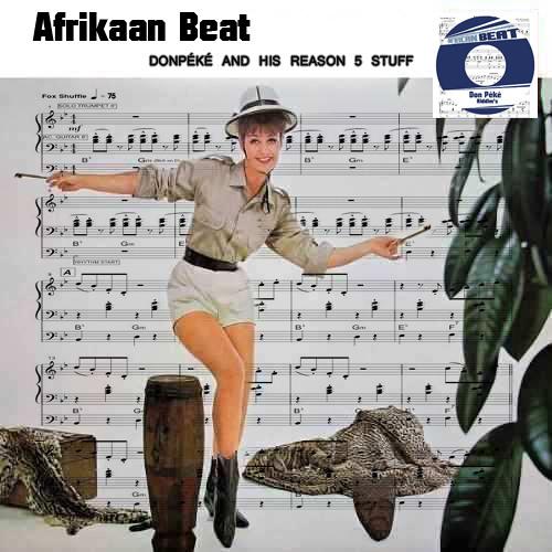 Afrikaan Beat Riddim