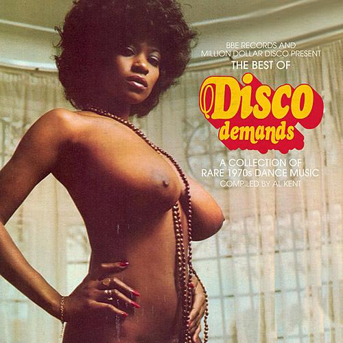 Deep Space Disco Love, Part 18.6