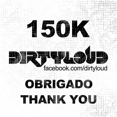 Dirtyloud - March 2012 Dj Mix